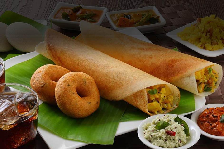 Sindhoor Restaurant
