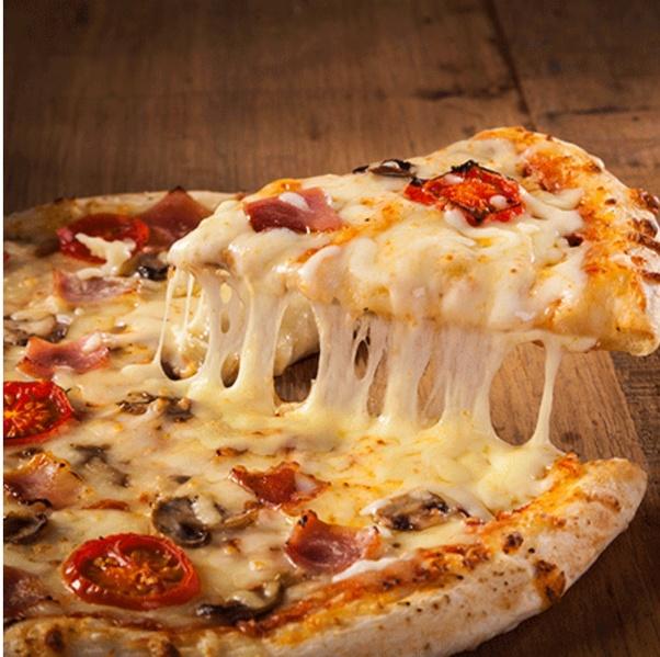 Fenny Pizza