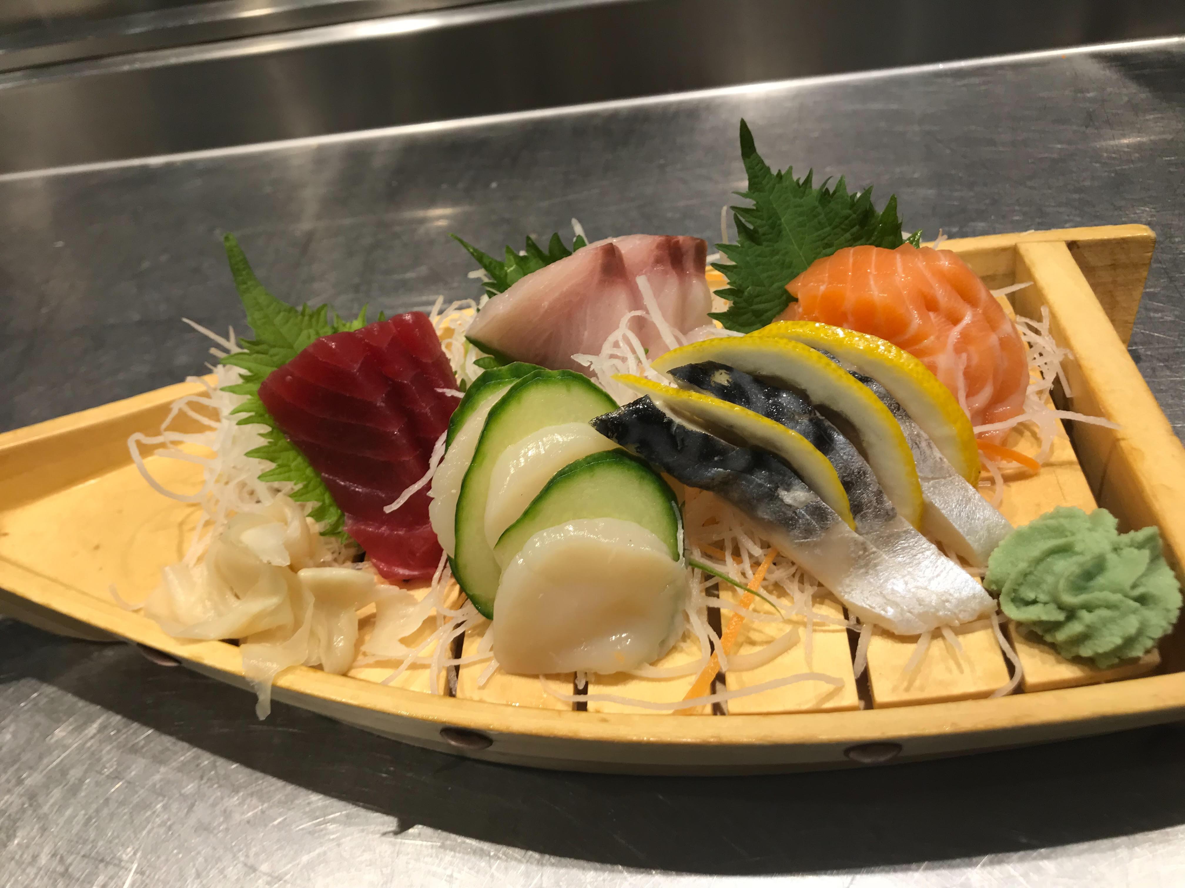 JET Sushi