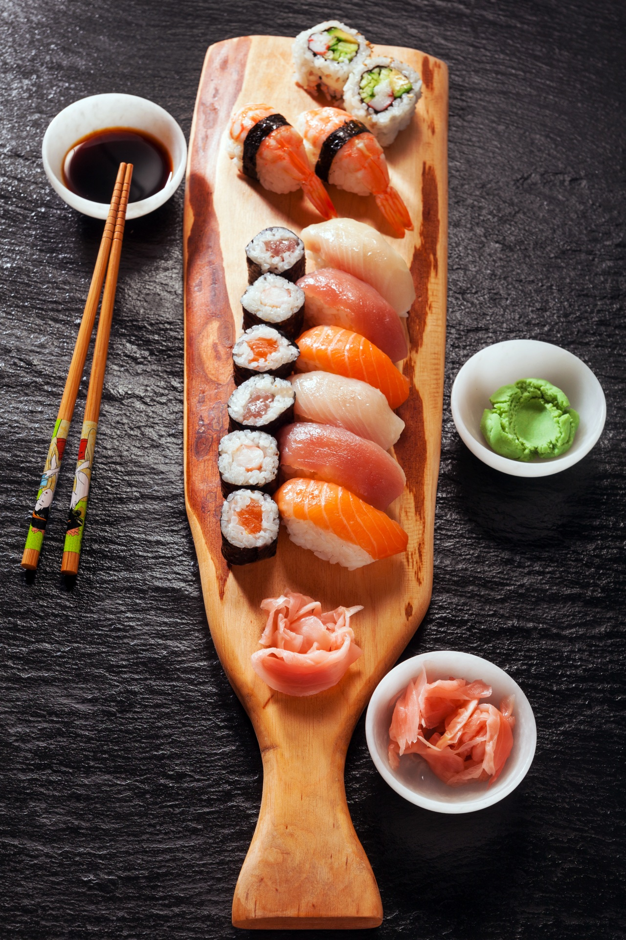 Oishii Sushi