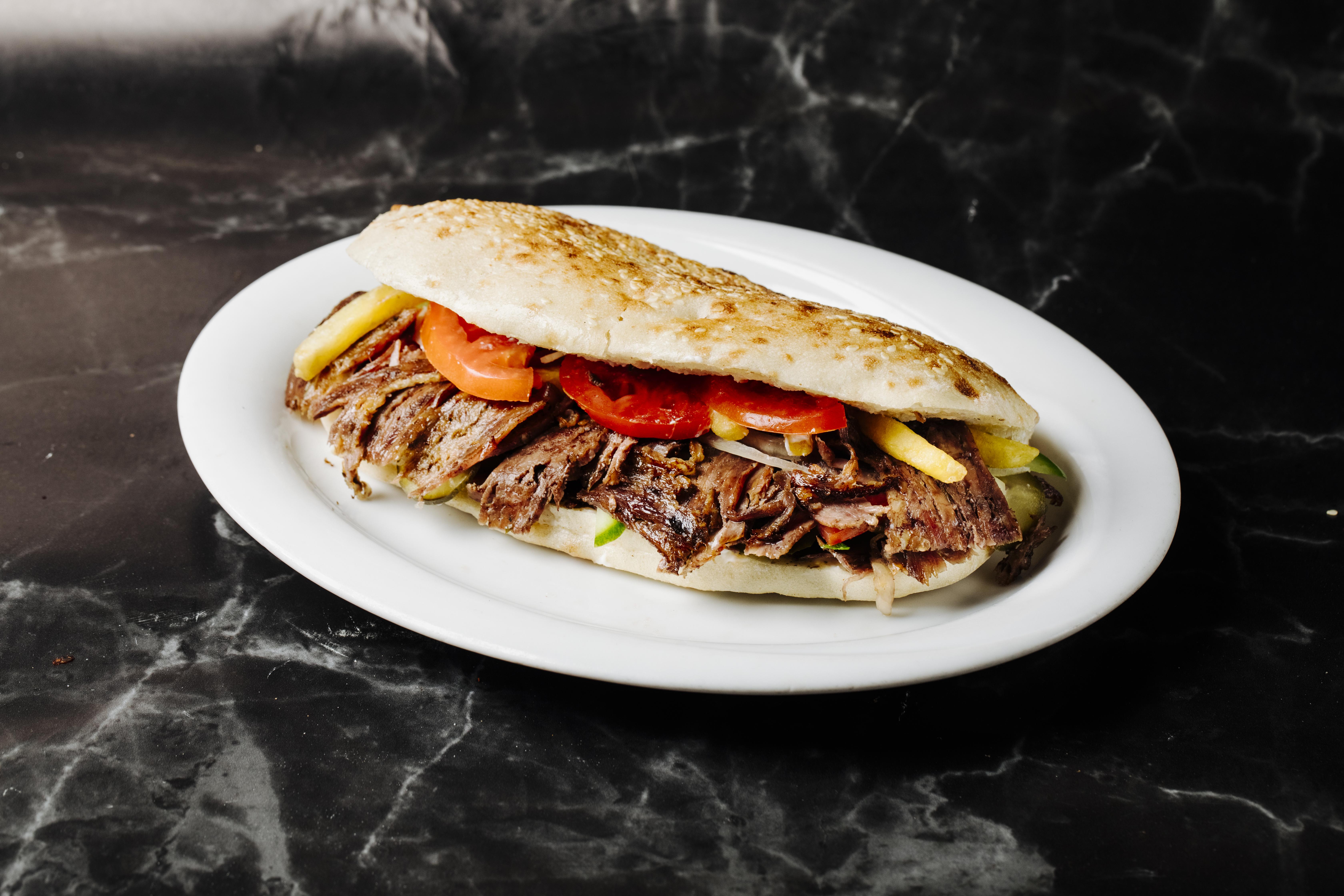Kebab Hut